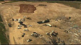 Body found in landfill; GBI investigating