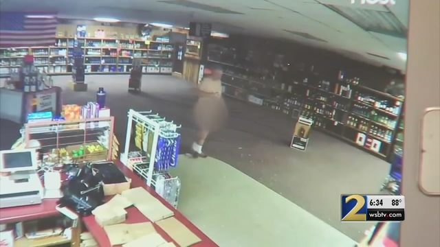 a07e4903a Naked man breaks into liquor store, steals can of soda, walks out | WSB-TV
