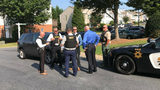 SWAT situation Forsyth
