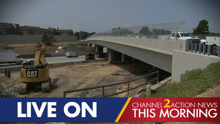 GDOT apologizes for road project 1 year off schedule, $3 million over budget