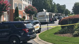 Ongoing SWAT situation in Forsyth County.