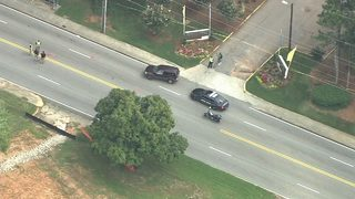 7-year-old boy killed trying to cross four lanes of traffic identified