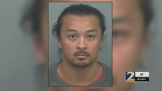 Man assaults woman inside medical office, police say