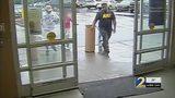 Thieves targeting Georgia Aquarium parking deck, Atlanta police say