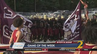 Upsets, winners & surprises from Friday night football