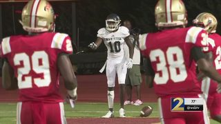 Rome beats Marietta in game featuring 2 of state