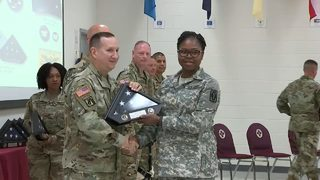 Troops return to Atlanta after serving overseas, honored at special ceremony