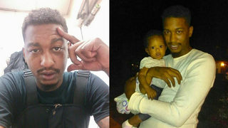 Family of young father who was shot to death desperate for leads in the case