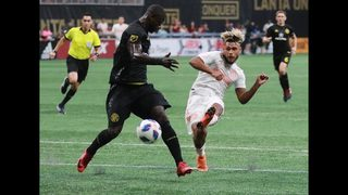 Atlanta United star Josef Martinez ties MLS goal-scoring record