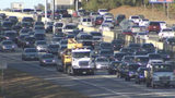 What does Atlanta's record population growth mean for traffic?