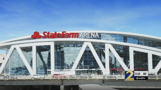 Hawks sign 20-year deal with new company, will change name of Philips Arena