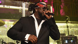 FILE: T-Pain performs onstage at Gabrielle's Angel Foundation's Angel Ball 2017 at Cipriani Wall Street on October 23, 2017 in New York City. (Photo by Jamie McCarthy/Getty Images for Gabrielle's Angel Foundation For Cancer Research )