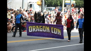 Dragon Con packs in guests from all over the world, celebs in 2018