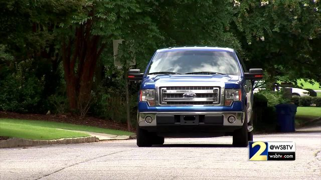 WARNING: Channel 2 uncovers issue with most popular truck in