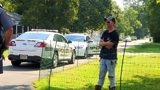 A man in Virginia got so fed up with neighborhood kids trespassing on his property, he put up an electric fence.
