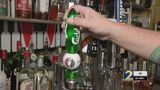 Local bars hope to score big after city extends alcohol sales during Super Bowl week
