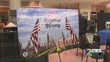 Atlanta airport holds ceremony in remembrance of 9/11
