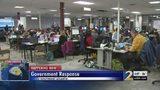 Georgia officials preparing for Hurricane Florence