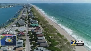 Wilmington, N.C. residents prepare for Hurricane Florence