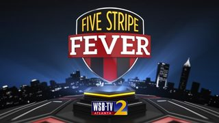 Five Stripe Fever