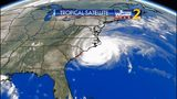 WSB-TV crews to fly with hurricane hunters