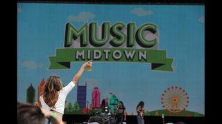 PHOTOS: Music Midtown 2018