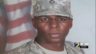 Deputy killed outside laundromat had dreams of joining FBI, family says