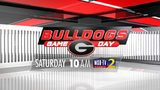 Bulldogs Game Day airs Saturdays at 10 a.m. on Channel 2 WSB-TV