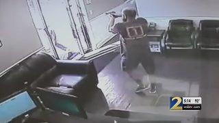 Business owner pulls gun on burglary suspects, helps end string of break-ins