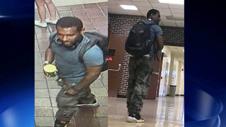 Police searching for man they say groped 3 people around GSU campus
