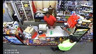 FBI: Robber targeting businesses in morning, late night hours likely to strike again