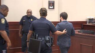 Attorney for serial predator held in contempt as verdict comes back in murder trial