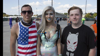 PHOTOS: Imagine Music Festival returns to Atlanta