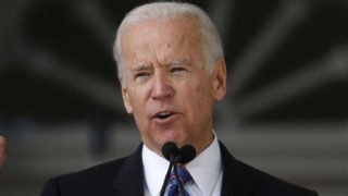 Joe Biden to campaign with with Stacey Abrams next week
