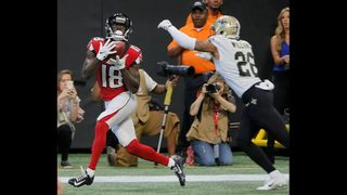 Five things we learned from Saints