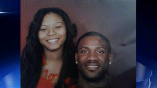 Men plead guilty in execution-style deaths of pregnant woman, fiancé