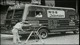 Even in 1948, live shots were possible
