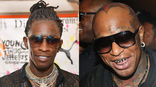 DA deciding whether to charge Birdman, Young Thug in shooting of Lil Wayne