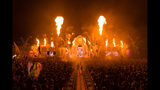 Here are some more photos from the Imagine Music Festival at the Atlanta Motor Speedway. (Photo by Drew Dinwiddle)