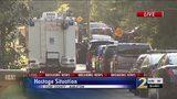 2 dead after SWAT standoff
