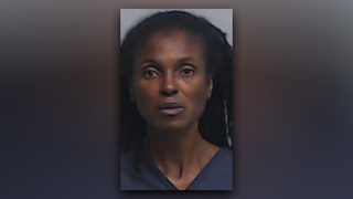 Enraged over order, woman pulls knife on McDonald