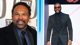 """""""He's so inspiring:"""" Geoffrey Owens gives an update on working with Tyler Perry."""