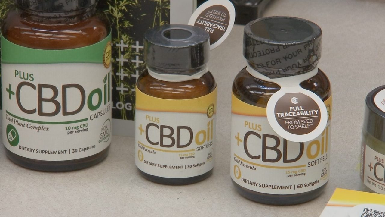 Woman says she failed drug test after taking CBD oil | WSB-TV