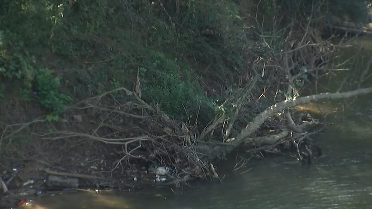 Disturbing discovery in Chattahoochee River could impact your