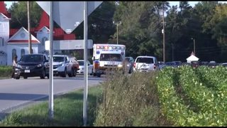 SC OFFICERS SHOT SUSPECT IDENTIFIED: Gunman identified in SC