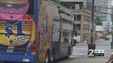 Megabus training drivers to recognize human trafficking