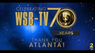 70 Years of WSB-TV