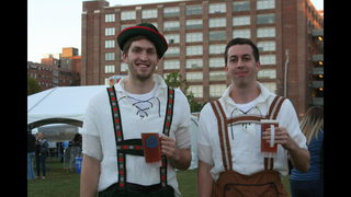 PHOTOS: Oktoberfest in the Old Fourth Ward