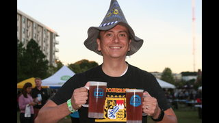 PHOTOS: Oktoberfest in the Old Fourth Ward