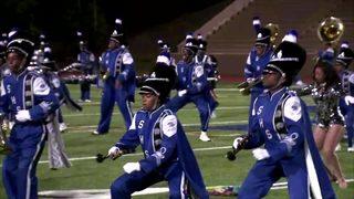 Stephenson High School Band
